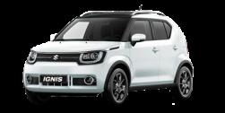 Suzuki-Suzuki Ignis