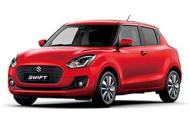 Suzuki-Suzuki Swift