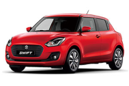 Suzuki-Suzuki Swift