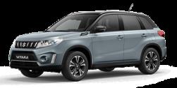 Suzuki-Suzuki Vitara