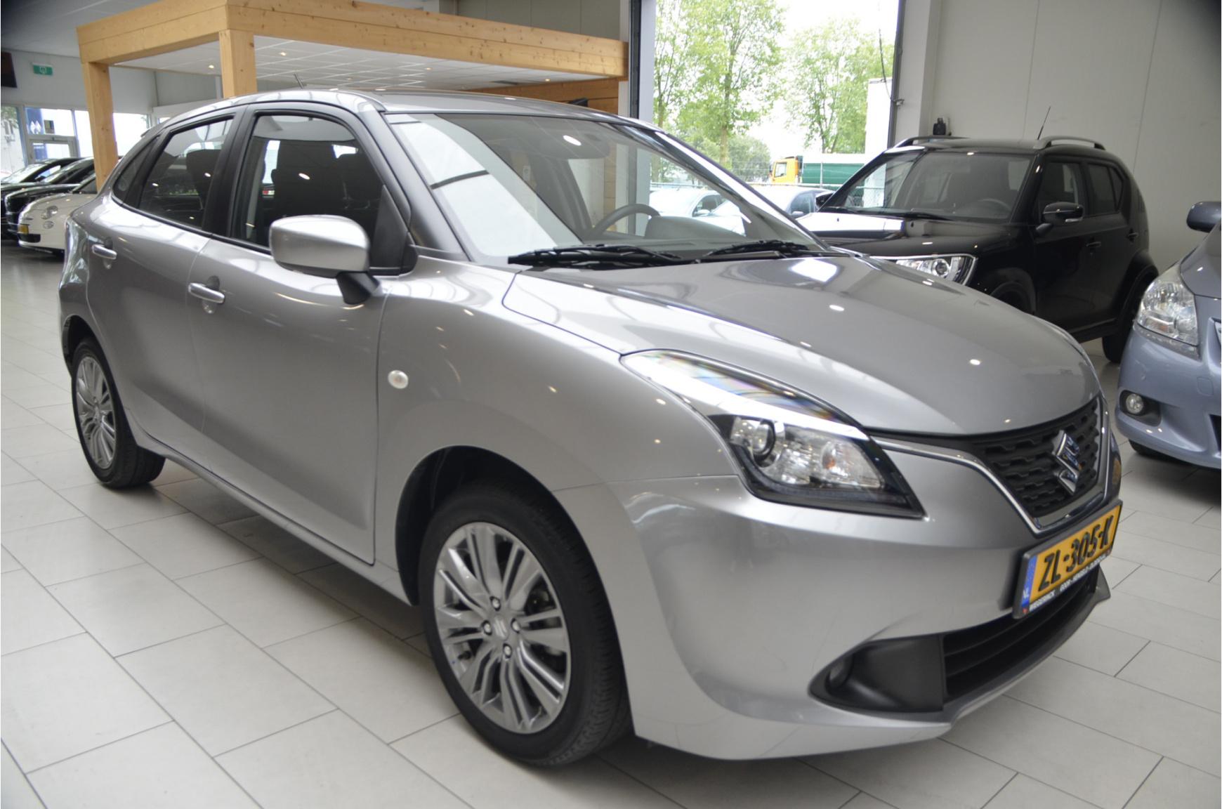 Suzuki-Baleno-8