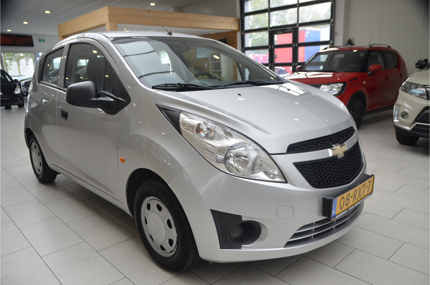 Chevrolet-Spark-7