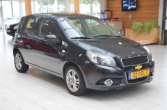 Chevrolet-Aveo-8