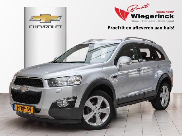 Chevrolet-Captiva