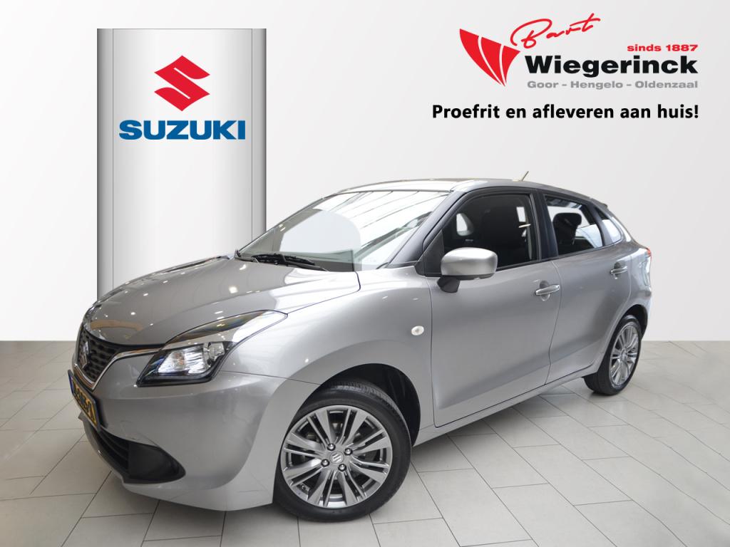 Suzuki-Baleno