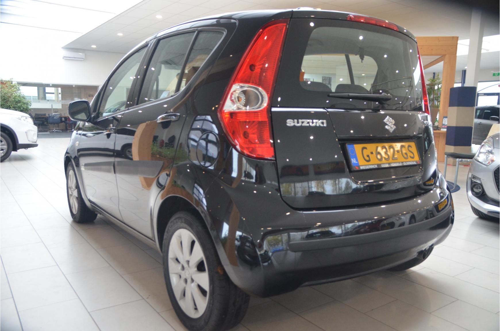 Suzuki-Splash-5